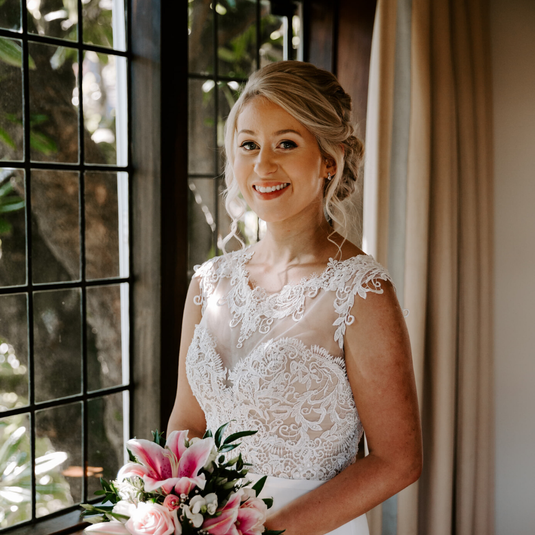 Bridal Makeup in Hampshire