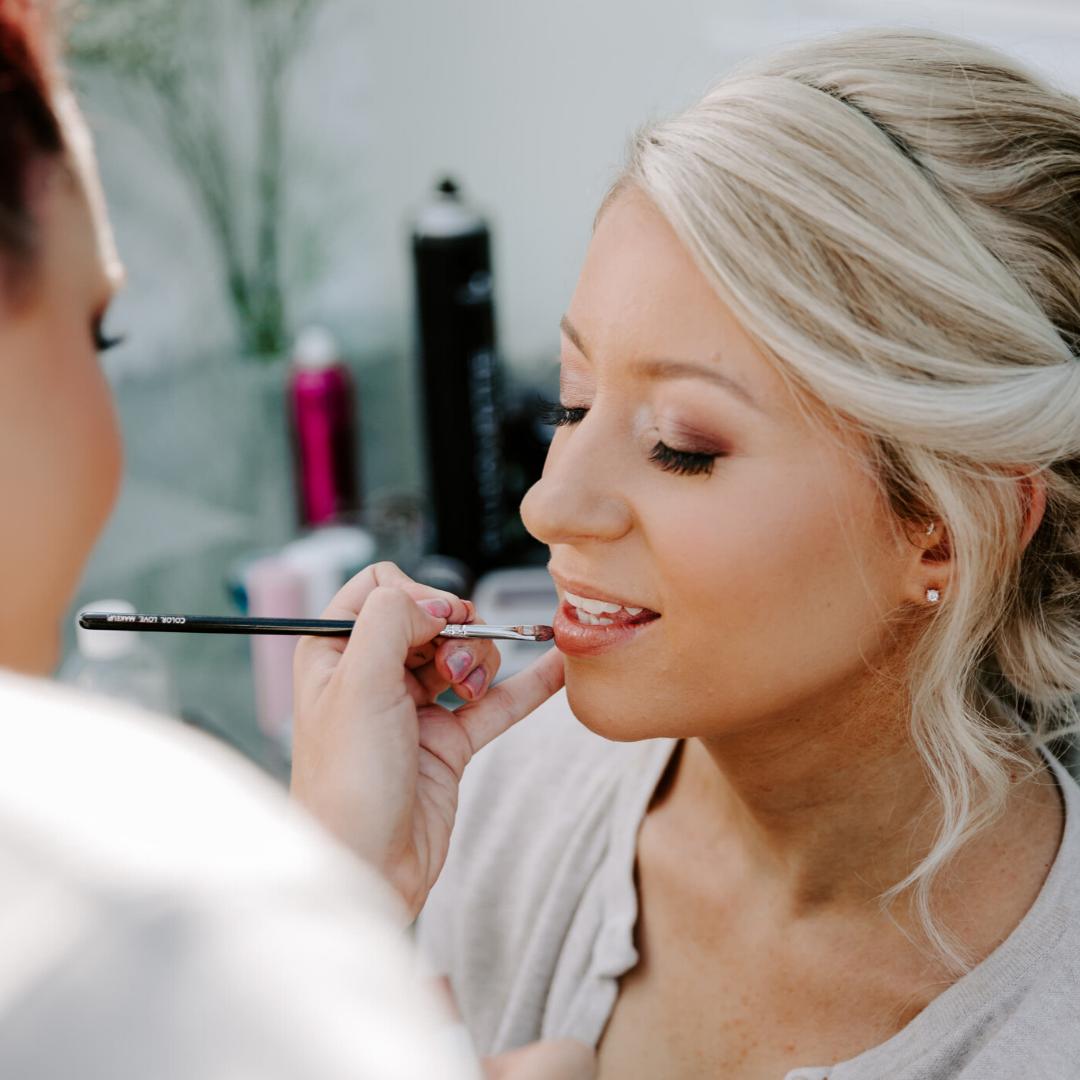 Makeup Artist Southampton